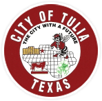 City of Tulia Texas